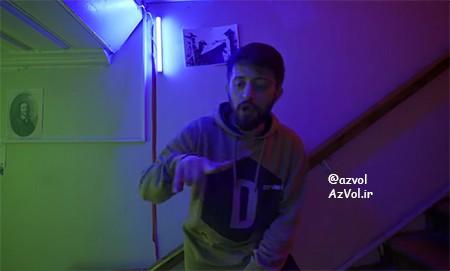دانلود آهنگ رپ آذربایجانی جدید Puzzle به نام Autro